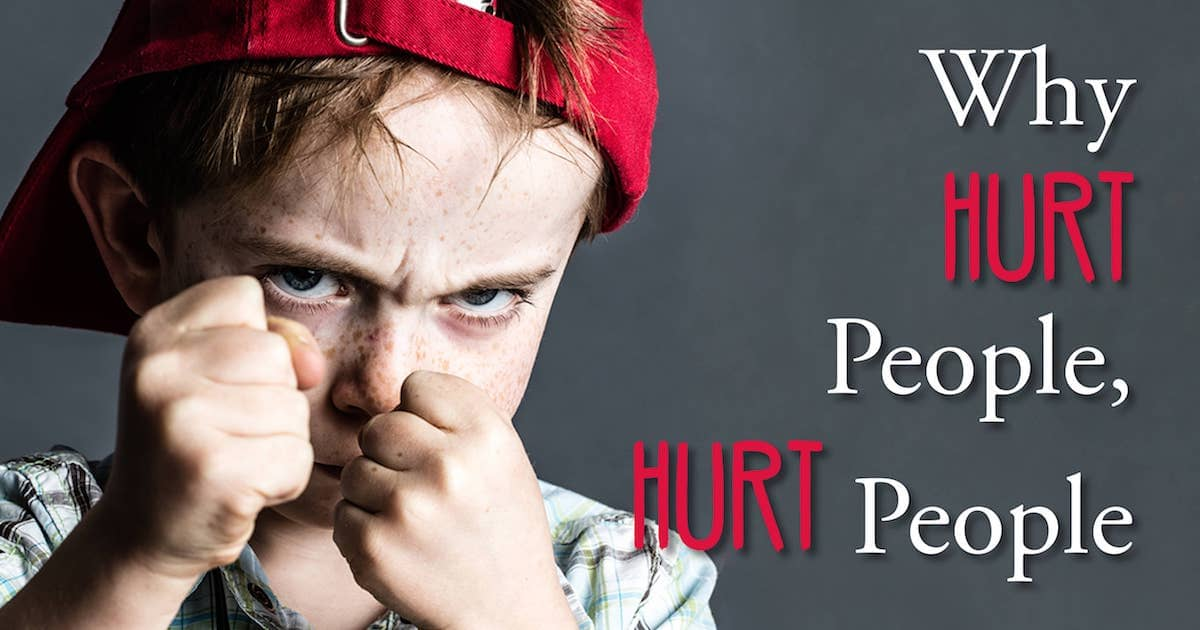 Why Hurt People banner