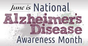 Alzheimer Banner